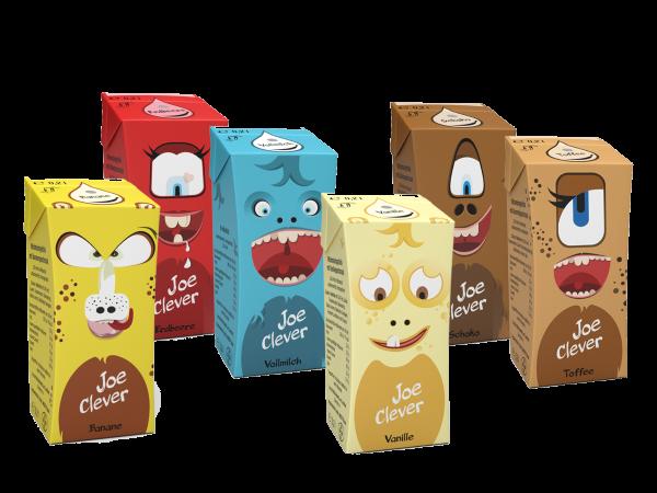 Joe Clever Milch kaufen